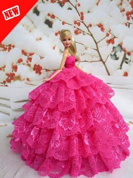 Dress Pink Mix Salam 40 best brabie dress images on doll