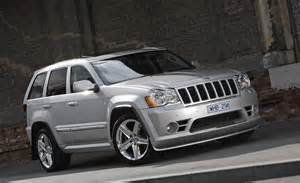 2008 jeep grand srt 8 jeep colors