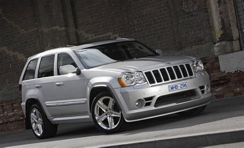 cherokee jeep 2008 2008 jeep grand cherokee srt 8 jeep colors