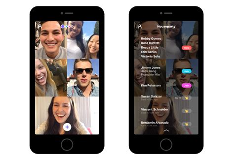 house sharing app meerkat team reportedly behind houseparty app