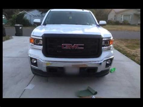 how to remove gmc emblem from grill how to remove the chevy emblem on a 2013 silverado doovi