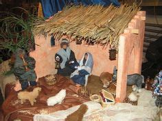 egli figuren brunnen ps 23 in einer f 246 rderschule mit biblischen erz 228 hlfiguren