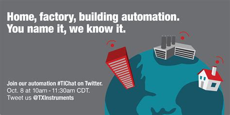 from homes to factories we talk all things automation in