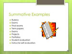 summative assessment template formative and summative assessments unit 3 revised without