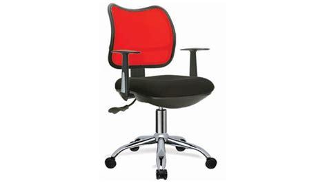 Kursi Kantor Sekretaris d 3008 cr kursi kantor sekretaris staff indachi