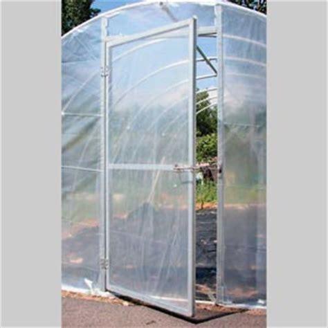 green house door clearspan greenhouse doors growers supply