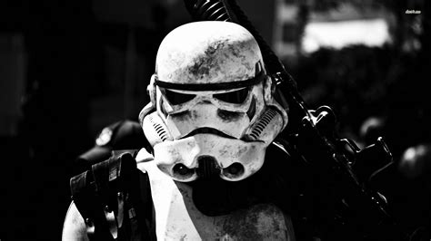 black and white movie wallpaper 20156 stormtrooper 1920x1080 movie wallpaper wallpapers