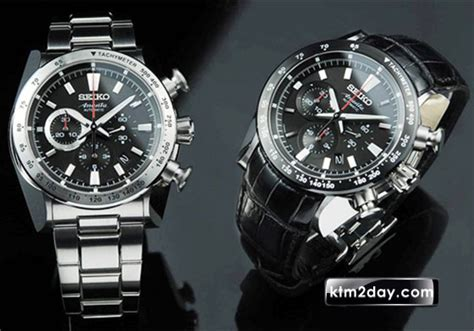 Jam Tangan Navi Black White seiko watches opens second store in capital ktm2day