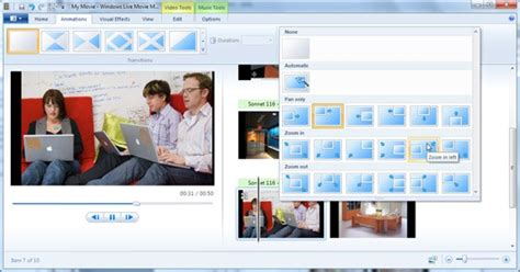 videomakerfx tutorial the new windows live movie maker is here