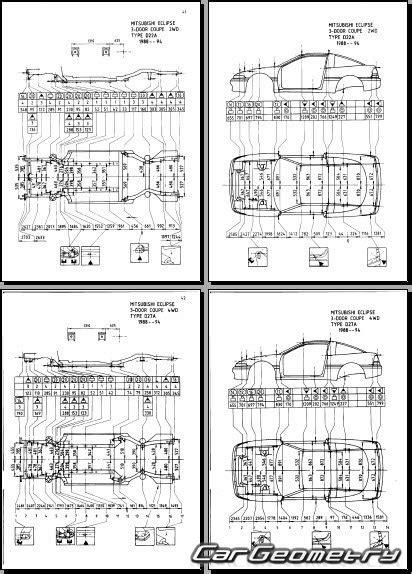best car repair manuals 1989 plymouth laser transmission control service manual pdf 1989 mitsubishi eclipse transmission