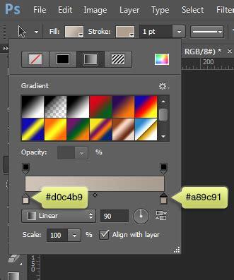 tutorial desain web dengan photoshop cs6 mendesain situs blog elegan di photoshop cs6 desaindigital