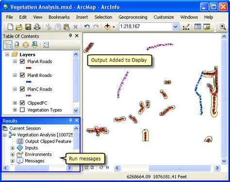 arcgis tutorial data for desktop 10 3 tutorial creating tools with modelbuilder help arcgis