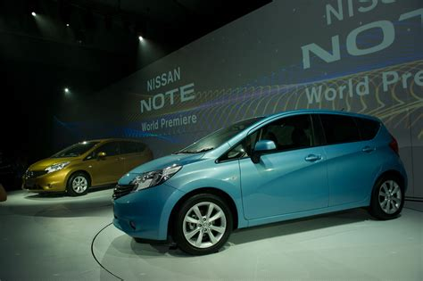nissan note 2013 2013 nissan note photo gallery autoblog