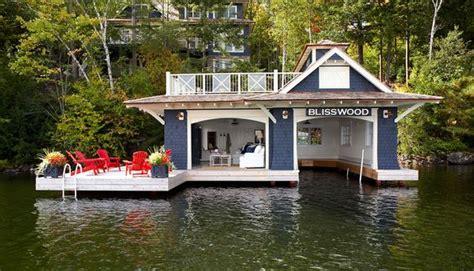 boat house hydrangea hill cottage blisswood boathouse