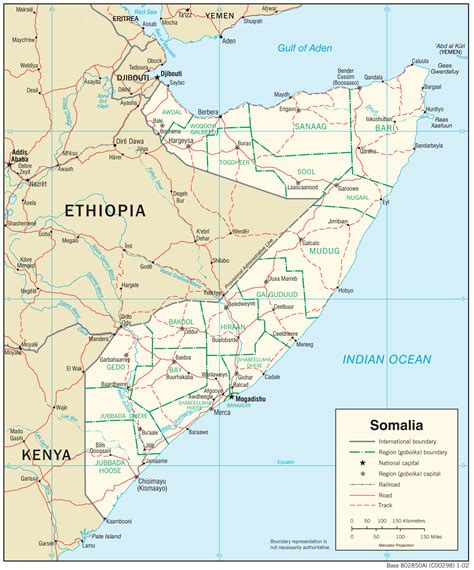 africa map hd pdf somalia central intelligence agency