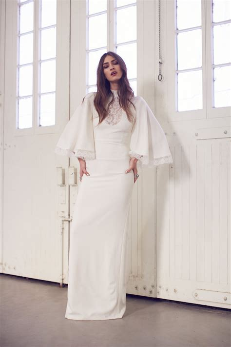 Free People Wedding Dress – FPEverAfter Bridal Collection from Free People   Green