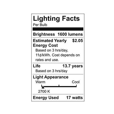 ge relax hd light bulbs ge lighting relax led hd 17 watt 100 watt replacement