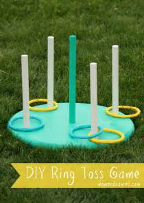 How To Make A Football Field In Your Backyard Diy Football Toss Game Images
