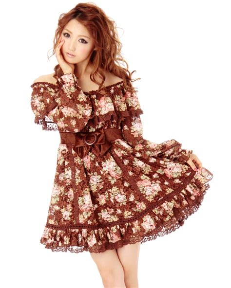 Liz Brown Dress 239 best ultra girly dresses images on dresses low cut dresses and costumes