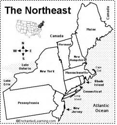 eastern us map test northeastern us states and capitals proprofs quiz