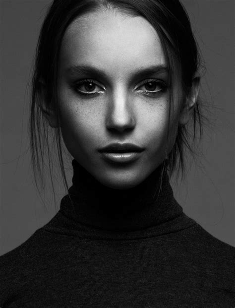 Black Portrait by 275 Best Photography Black And White Portrait Images On