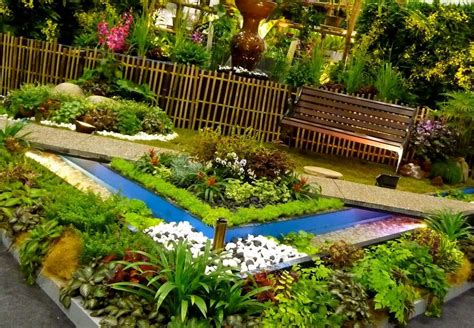 pictures of beautiful gardens for small homes beautiful small outdoor with well planned garden pretty