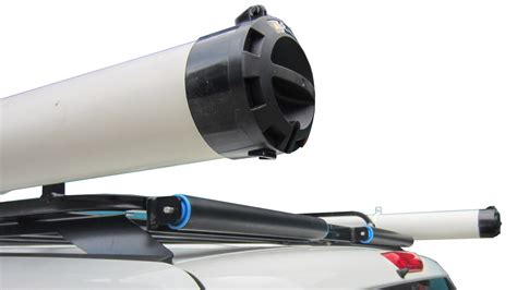 Conduit Roof Rack by Commercial Max Roof Rack