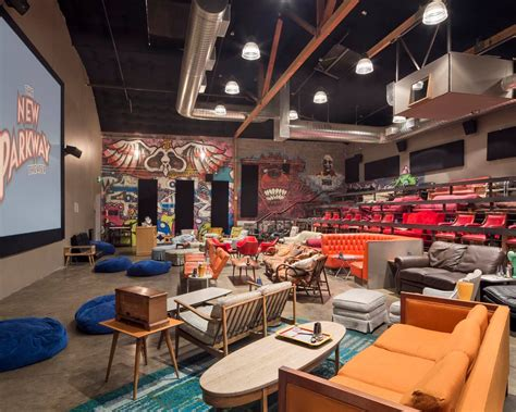 oakland theater couches usa vs ghana best places watch 2014 world cup