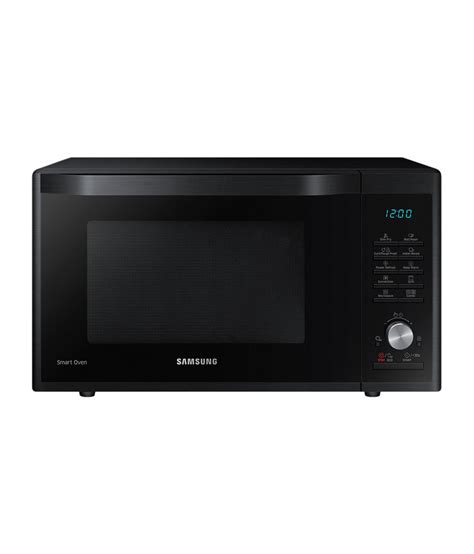 Led Samsung November samsung 32 ltr mc32j7035ck convection microwave black available at snapdeal for rs 17099