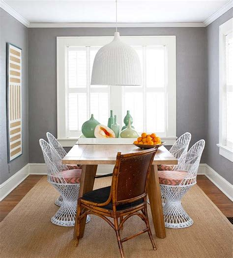 Ideas For Decorating In Gray Better Homes And Gardens How To Decorate With Gray Walls