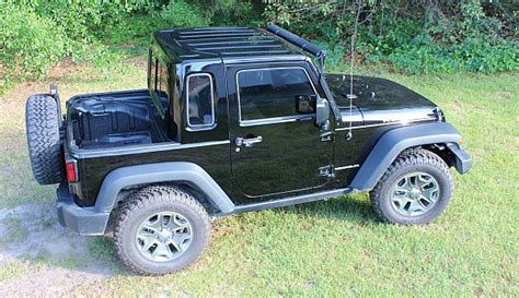 jeep half hardtop recruit 2 door jk half hardtop kit gr8tops