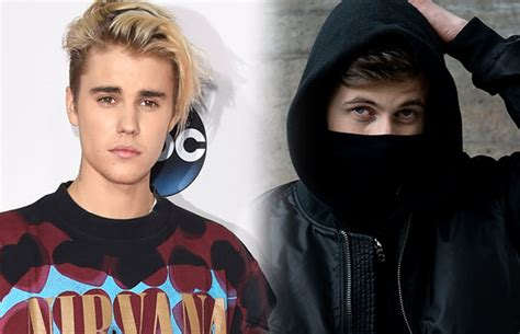 alan walker country music producer and dj alan walker to join justin bieber on