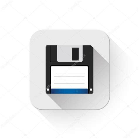 guardar imagenes jpg guardar icono con larga sombra sobre bot 243 n app archivo
