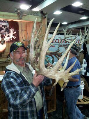 Big Rack by Rack Deer