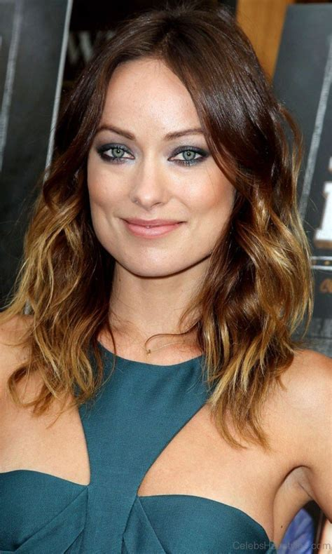 lovely hairstyles  olivia wilde