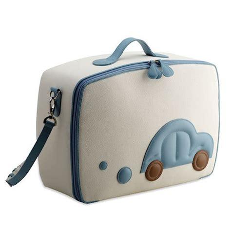 light travel bag pineider baby travel bag light blue boys