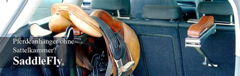 Car Saddle Rack by A Saddle Rack For The Car General