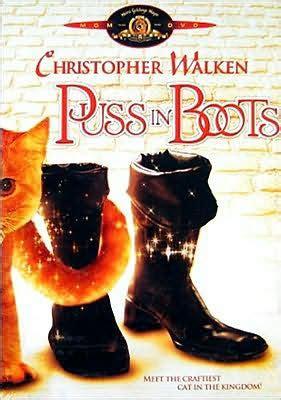 puss in boots by eugene marner christopher walken jason