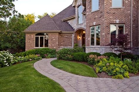 Midwest Landscaping Ideas Bistrodre Porch And Landscape by Landscaping Chicago Landscaping Network