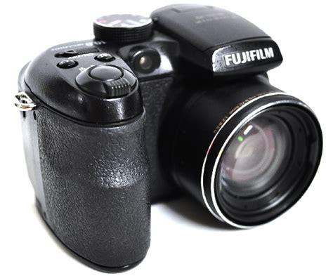 Kamera Dslr Fujifilm Finepix S1500 fujifilm finepix s1500 10 0 mp digital w 12x optical zoom black ebay