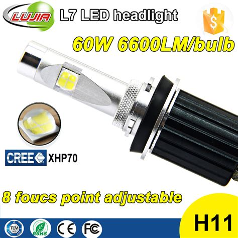 Led Xhp 苣 232 n led headlight cree xhp 70