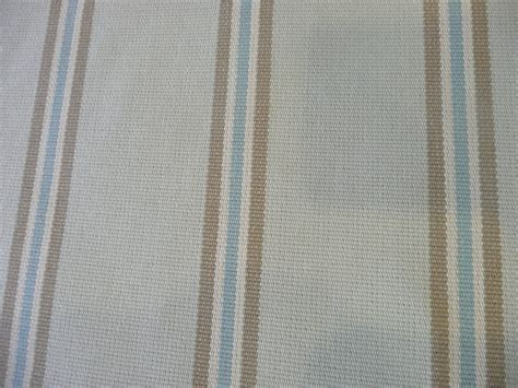 stripe upholstery fabric mint green spa tan brown ticking stripe fabric upholstery
