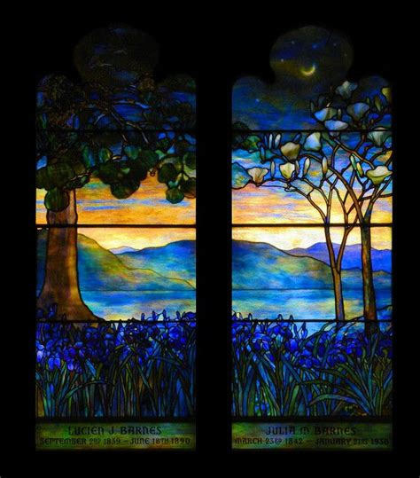 louis comfort tiffany stained glass windows the 25 best ideas about tiffany stained glass on