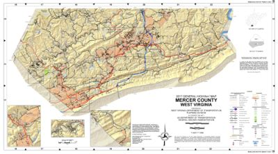 gis program background ontario county gis county general highway maps