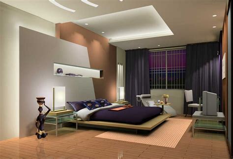Guest Bedroom Design Contemporary Guest Bedroom Design In 3d Rendering Homescorner