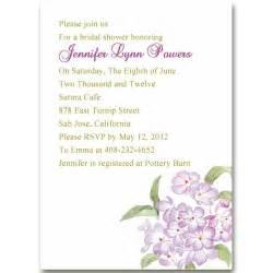 printable purple floral bridal shower invitations ewbs025 as low as 0 94