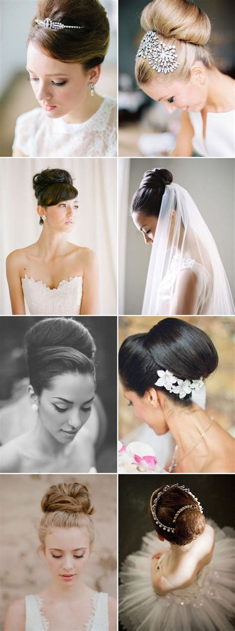 Wedding Hairstyles Hepburn by The World S Catalog Of Ideas
