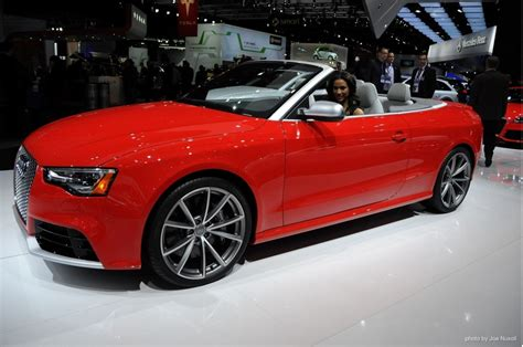 hotcarupdate 2014 audi rs 5 cabriolet specs review and price