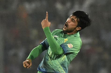 biography of muhammad amir cricketer amir is fit and likely to included in final playing xi