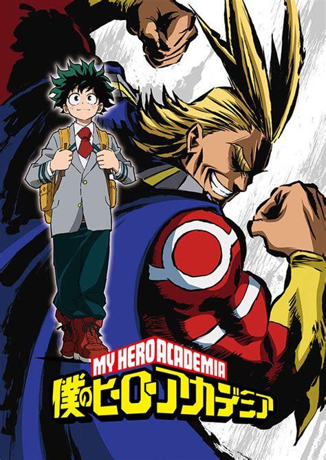 my hero academia saison 1 anime s 233 rie manga news
